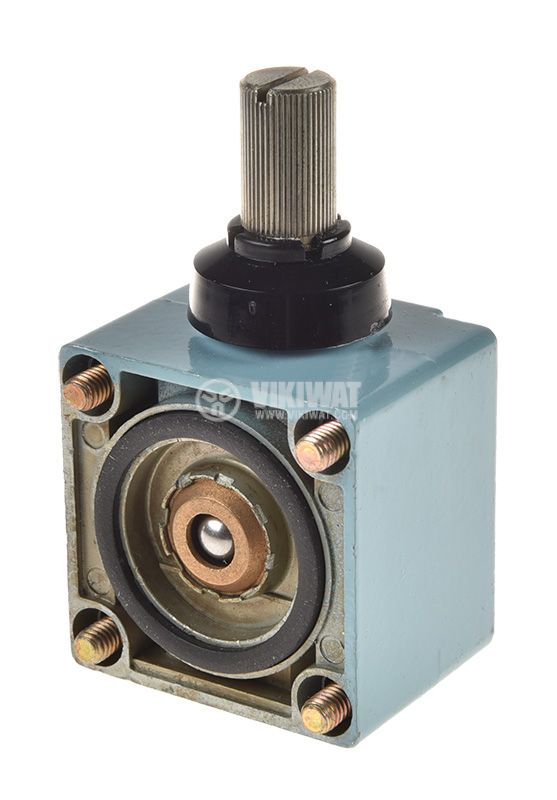 Operating head for limit switch, ZC2 JE01, angular, rotary - 3
