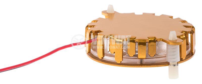 Fan 4010 ф52х15mm - 3