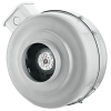 Industrial Duct Blower BDTX 125, 220VAC, 80W, 315m3/h, Ф125mm - 3