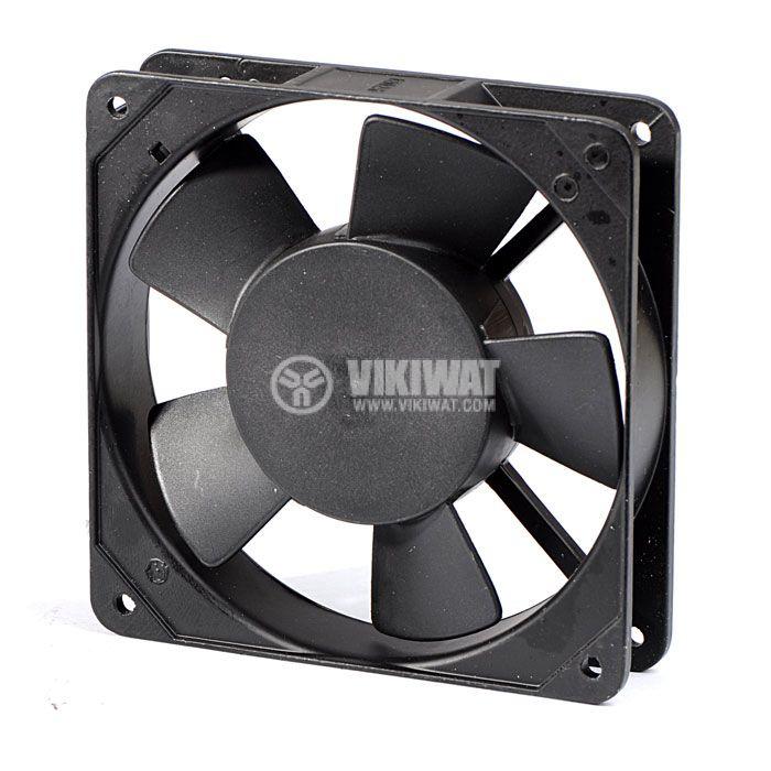 Вентилатор 120х120х25mm - 1