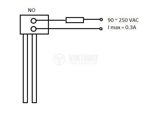 Probe Level Signal, L100 mm - 2