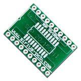 Circuit board SOP20/150mil