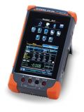 Handheld Oscilloscope GDS-210, 2 Channel, 100MHz, 1GS/s, 1Mpts, 3.5ns