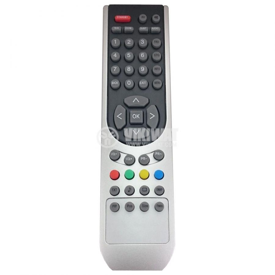 Remote control   BEKO  26L43 LCD
