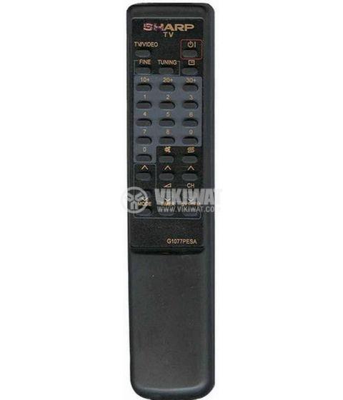 Дистанционно управление SHARP G1077GE