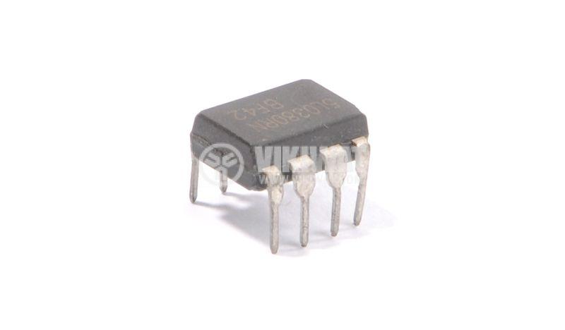 Интегрална схема 5L0380RN, драйвер за импулсни захранвания - 1