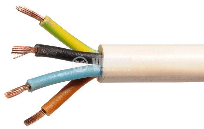 ШВПС кабел 4х0.5