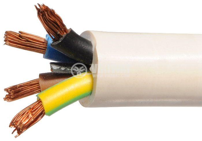 ШВПС кабел 4х4mm2