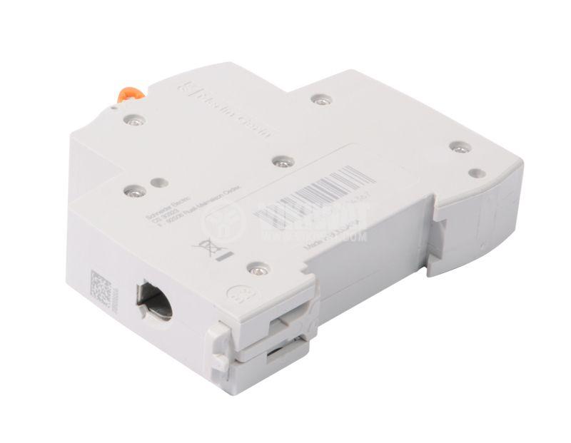 Miniature circuit breaker 1x32A IC60N BG DIN rail curve C - 3