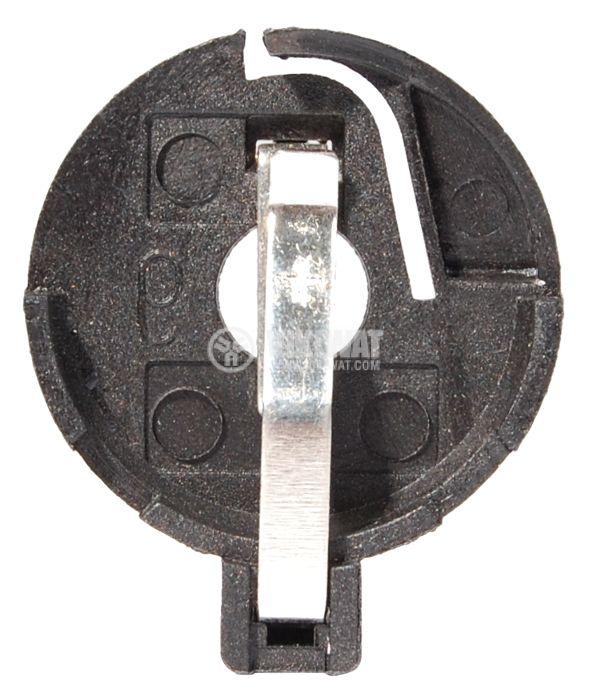 Държач за LI-MH батерия ф20mm CR2032 - 1