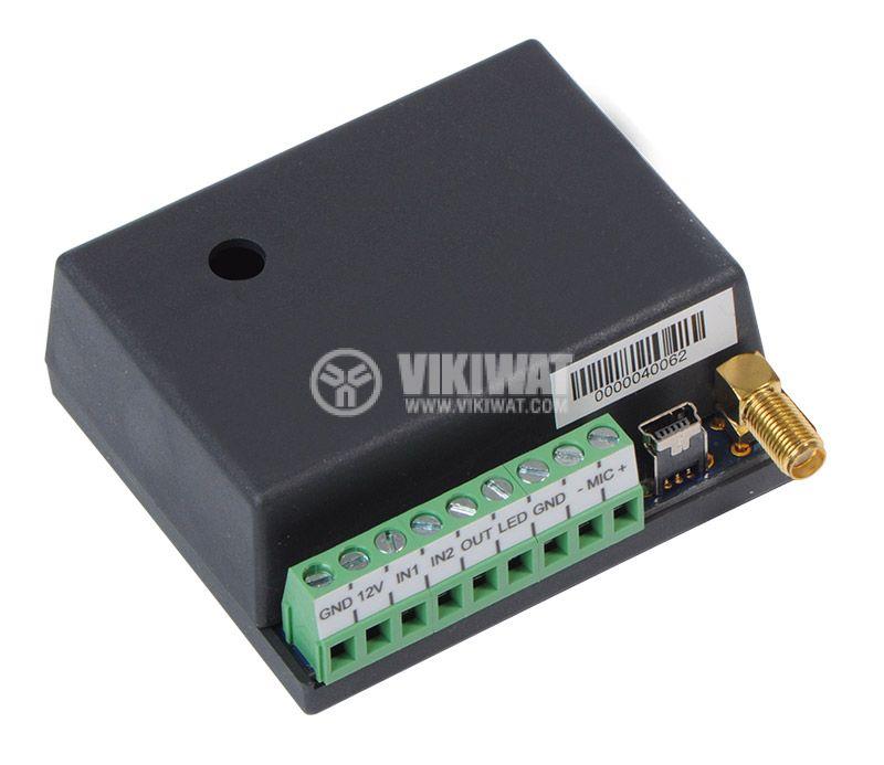 GSM smart dialer - 1