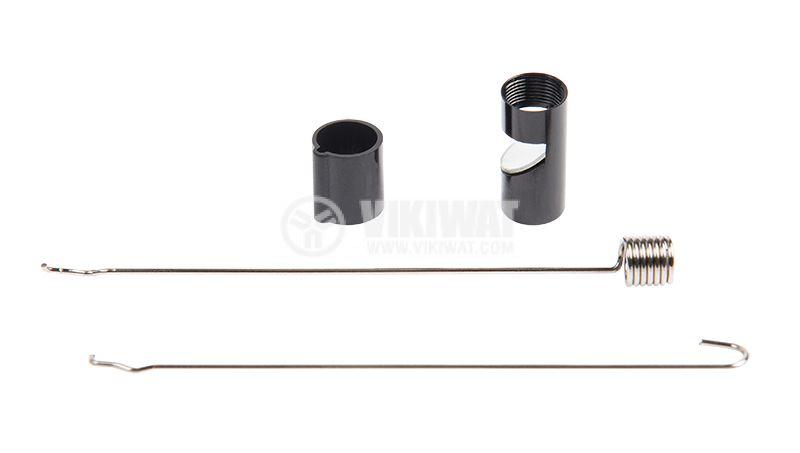 Камера ендоскоп за телефон, компютър и лаптоп - 4