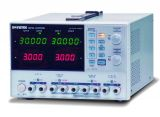 Programmable Linear DC Power Supply GPD-4303S, 4 Independent Isolated Outputs