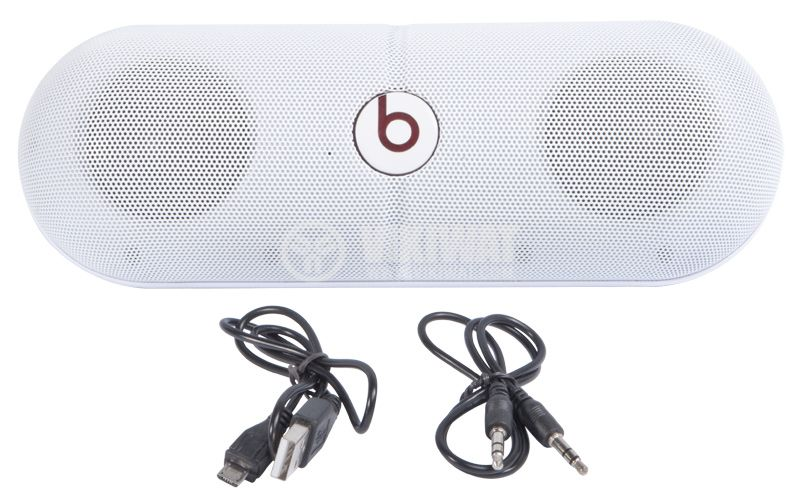Portable bluetooth speaker similar to beats speaker pill XL - 1