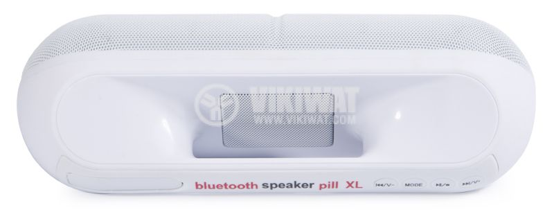 Портативна Bluetooth тонколона подобна на beats speaker pill XL - 3