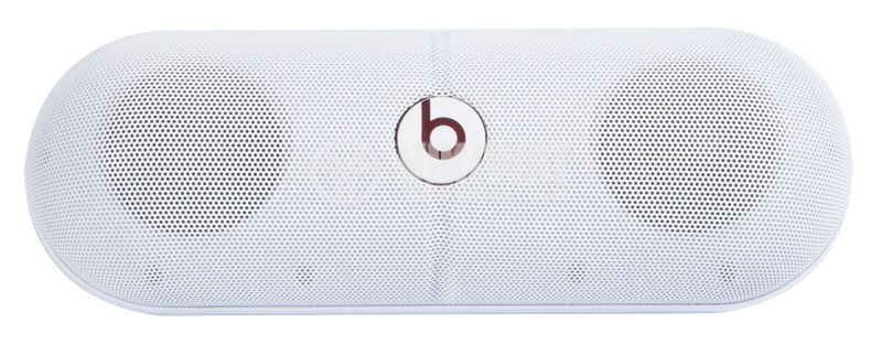 Portable bluetooth speaker similar to beats speaker pill XL - 5