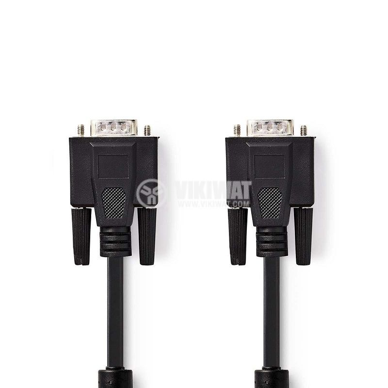 Cable Connector, VGA/m - VGA/m, 15m - 1