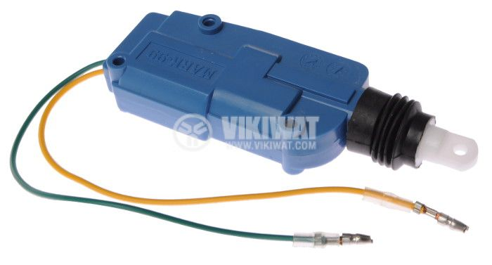 Central locking actuator Mark-99