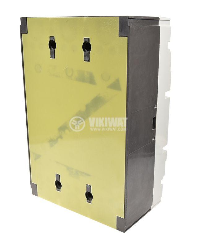Автоматичен прекъсвач, AM1-630M/3300, 3P, 500 А, 400 VAC - 3