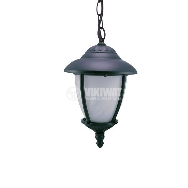 Garden lighting fixture Pacific CS 04, E27, hanging - 1