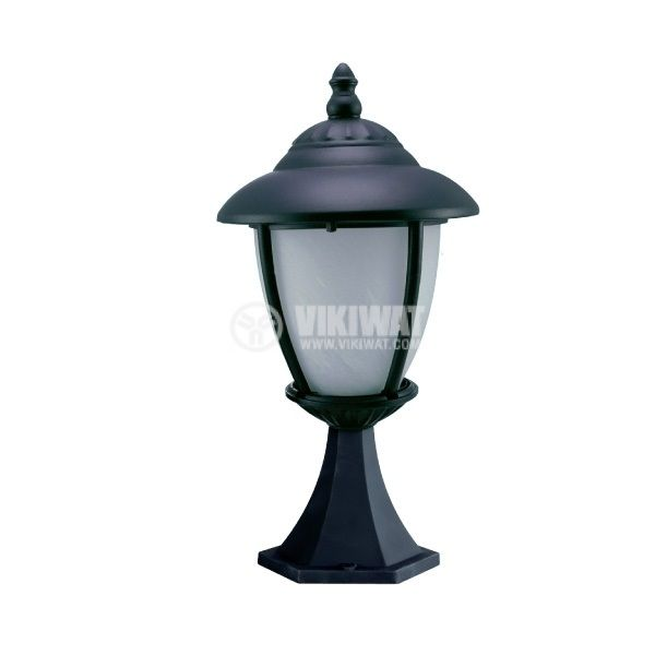 Garden lighting fixture Pacific CS 03, E27, standing - 1