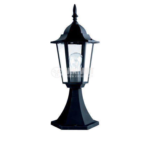 Градинска лампа Pacific Small 03, Е27, стояща - 1