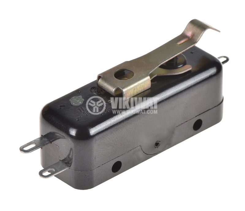 Limit Switch, 96901, SPDT-NO+NC, 2A/250VAC - 1