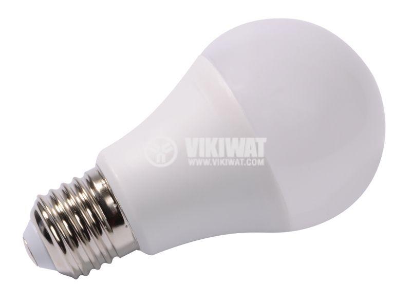 LED лампа неутрално бяла - 7