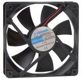 Вентилатор VM12025D24HBL, 120 X 120 X 25 mm, 24 VDC, 0.17 A със сачмен лагер