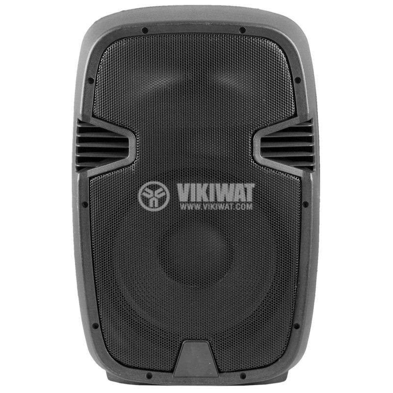 "Professional Speaker Passive 2 way, PL-08,  150W, 8 Ohm, 8"" - 1"