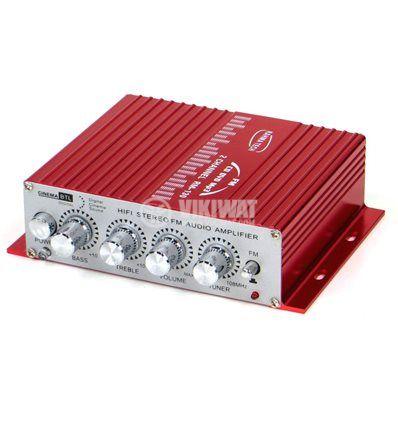 Amplifier MA-130FM - 2