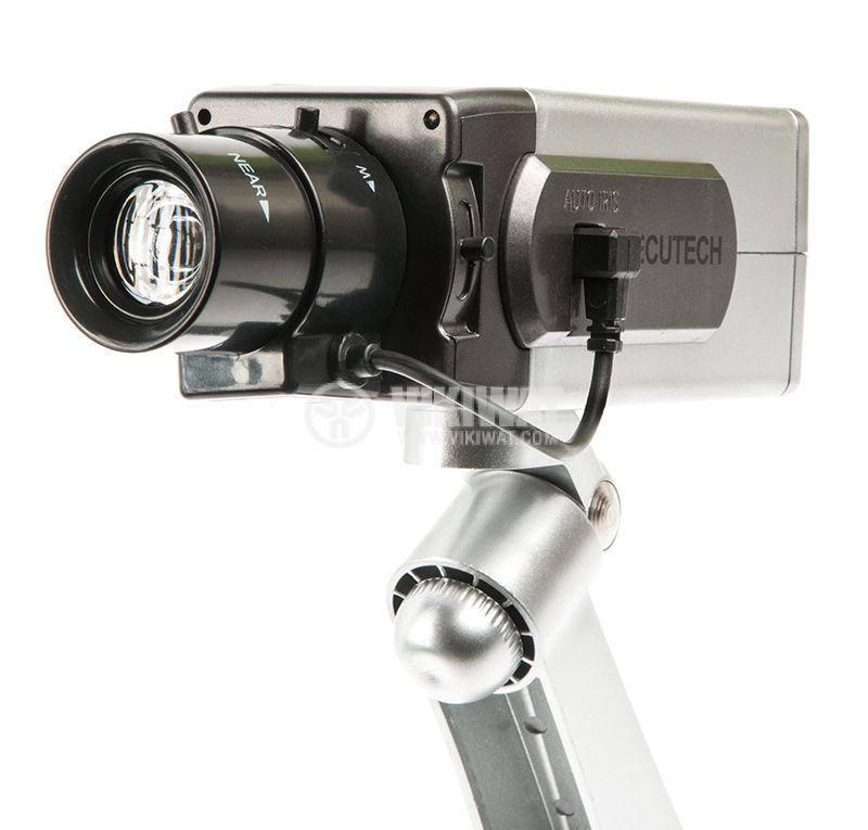 Butaphor surveillance camera with LED indicator - 1