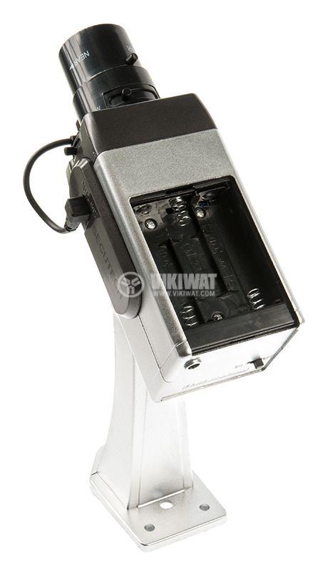 Butaphor surveillance camera with LED indicator - 3