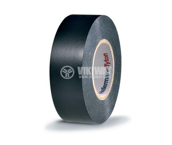PVC изолационна лента изолирбанд 25x15mm - 1