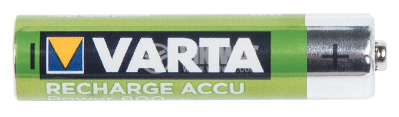 Rechargeable Battery AAA - 1