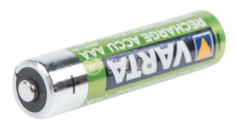 Rechargeable Battery 1.2V 800mAh Ni-Mh - 2