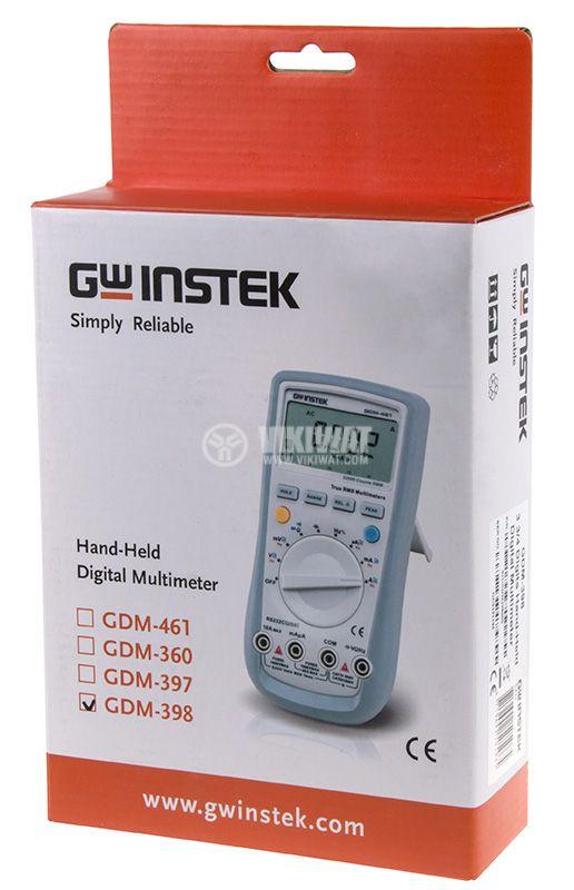 GDM-398 - 5