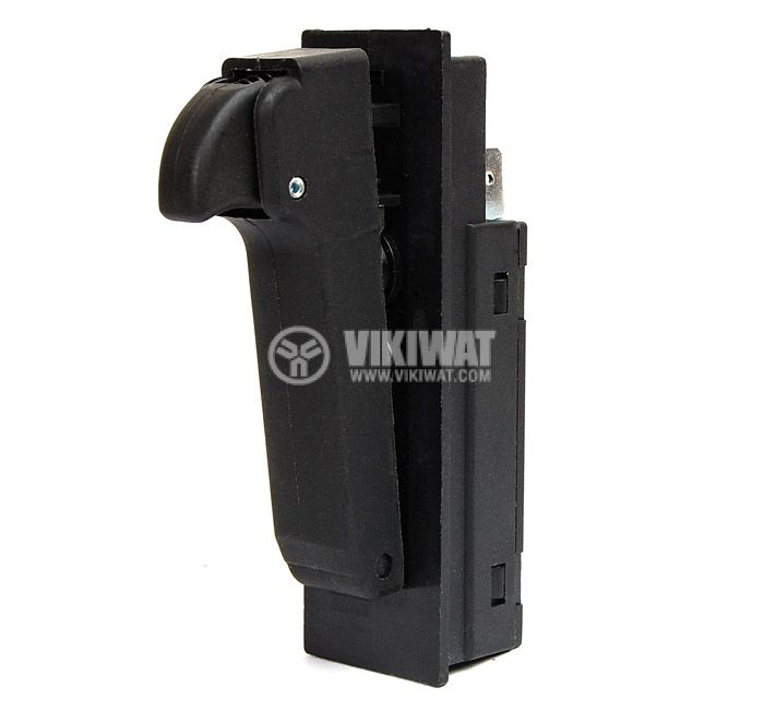 Електрически прекъсвач (ключ) за ръчни електроинструменти FA2-8/2W 8A/250VAC 2NO - 1