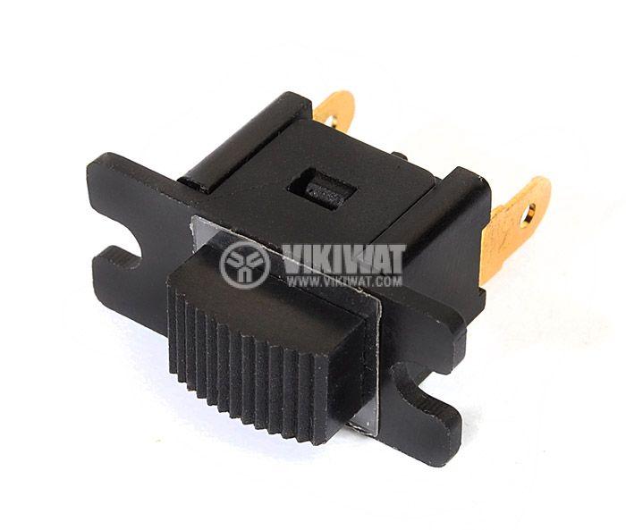 Електрически прекъсвач (ключ) за ръчни електроинструменти FA10-4/1F 4A/250VAC 1NO  - 1