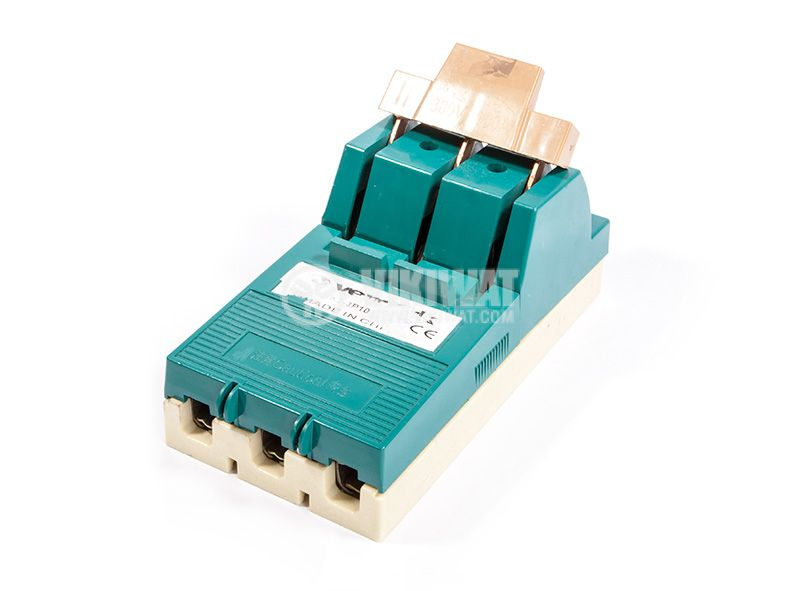 Switch, 3P, 36VAC, 36VDC, 63A - 1