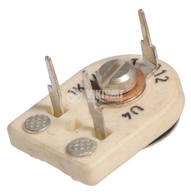 потенциометър,тример - 3