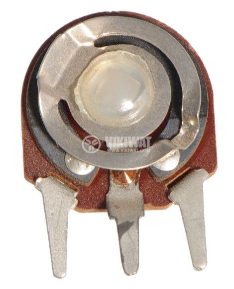 trimmer,potentiometer    - 2