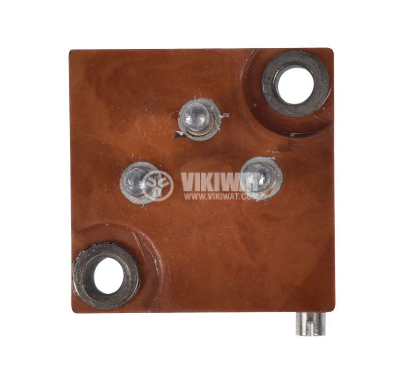 Тример потенциометър 10kOhm THT - 2