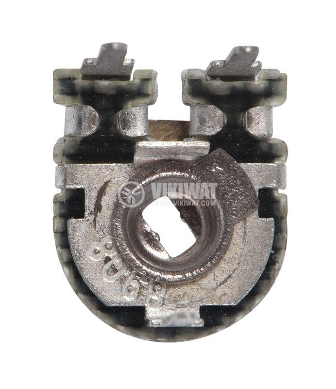 Тример потенциометър 47kOhm THT - 3