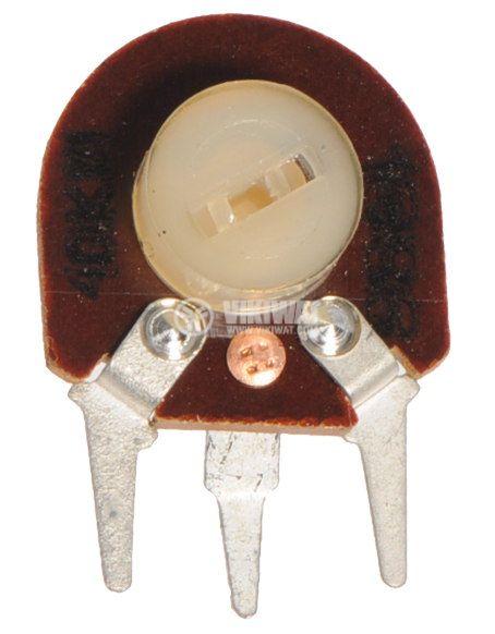 потенциометър,тример - 1