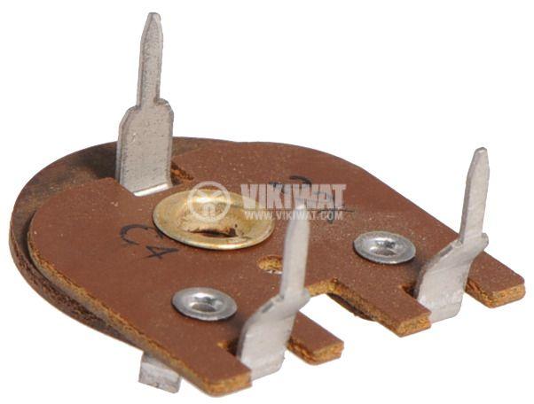 потенциометър,тример - 2