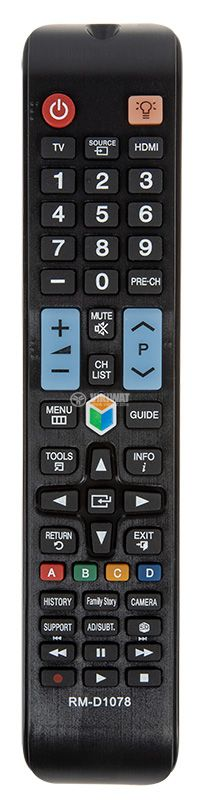 Дистанционно управление RM-D1078 - 1