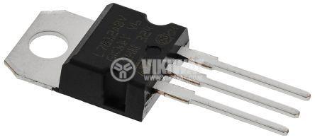 Integral Circuit L7812ABV voltage regulator 12V 1.5A