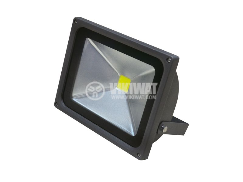 LED floodlight 20W green