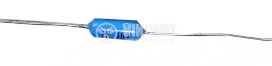 Резистор от 121 Ohm ~ 191k Ohm 0.37W 1% TR161